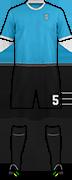 キットウルグアイ モンテビデオ ・ FC