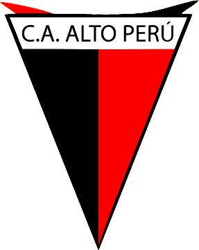 Logo of C. ATLÉTICO ALTO PERÚ (URUGUAY)