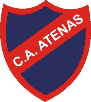 Logo of C. ATLÉTICO ATENAS (URUGUAY)