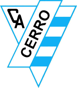 Logo de C. ATLETICO CERRO (URUGUAY)