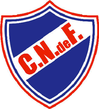 Logo de C. NACIONAL DE F. (URUGUAY)