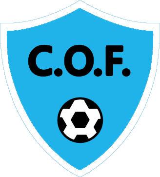 Logo of C. ORIENTAL DE FÚTBOL (URUGUAY)