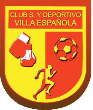 Logo of C.S.D. VILLA ESPAÑOLA (URUGUAY)
