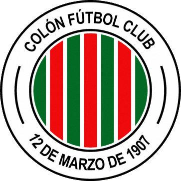 Logo of COLÓN F.C. (URUGUAY)
