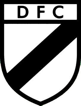 Logo of DANUBIO F.C. (URUGUAY)