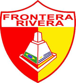 Logo of FRONTERA RIVERA F.C. (URUGUAY)