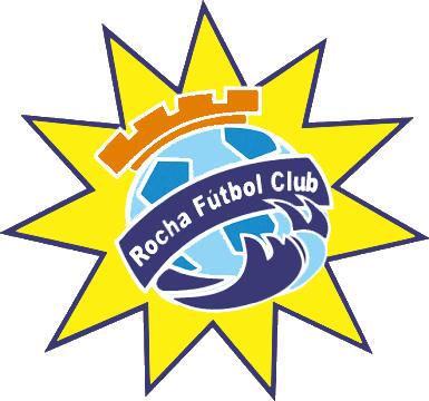 Logo of ROCHA F.C. (URUGUAY)