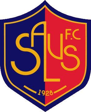 Logo of SALUS F.C. (URUGUAY)
