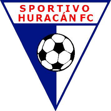 Logo of SPORTIVO HURACÁN C.F. (URUGUAY)