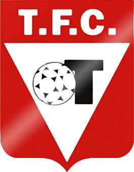Logo of TACUAREMBÓ F.C. (URUGUAY)