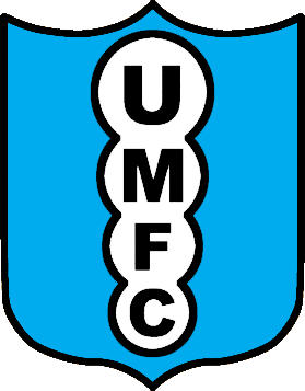 Logo of URUGUAY MONTEVIDEO F.C. (URUGUAY)