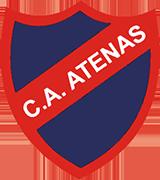 Logo di C. ATLÉTICO ATENAS