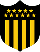 Logo of C. ATLETICO PEÑAROL