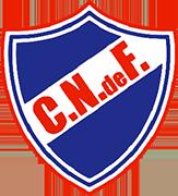 Logo of C. NACIONAL DE F.
