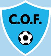 Logo of C. ORIENTAL DE FÚTBOL