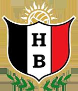 Logo C.S.D. HURACÁN BUCEO