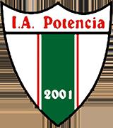 Logo INSTITUCIÓN ATLÉTICA POTENCIA