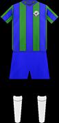 キットグアナレ草原サッカークラブ