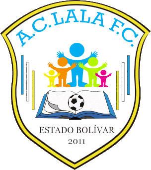 Logo of A.C. LALA F.C. (VENEZUELA)