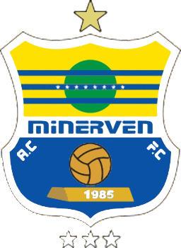 Logo of AC MINERVEN FC (VENEZUELA)