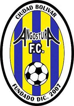 Logo of ANGOSTURA F.C. (VENEZUELA)