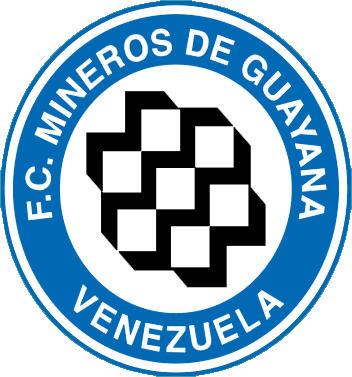 Logo of C.D. MINEROS DE GUAYANA (VENEZUELA)