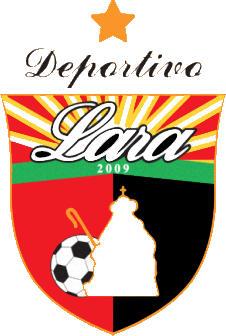 Logo of C.DEPORTIVO LARA (VENEZUELA)