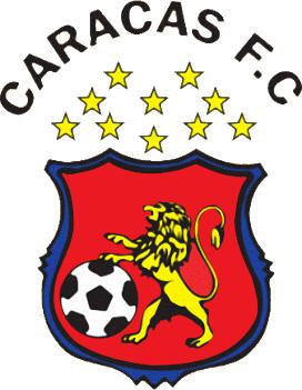 Logo of CARACAS F.C. (VENEZUELA)