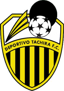 Logo of DEPORTIVO TÁCHIRA (VENEZUELA)