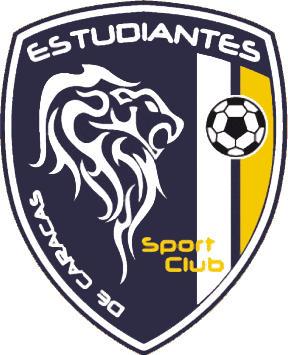Logo of ESTUDIANTES DE CARACAS S.C. (VENEZUELA)