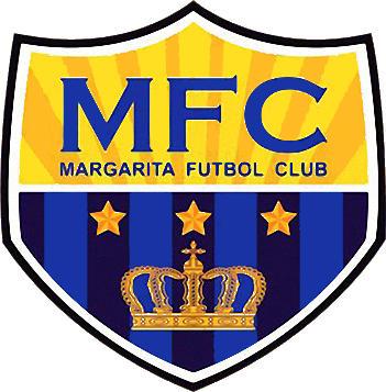 Logo of MARGARITA F.C. (VENEZUELA)