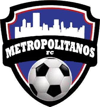 Logo of METROPOLITANOS F.C. (VENEZUELA)