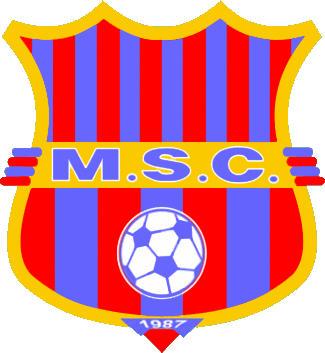 Logo of MONAGAS F.C. (VENEZUELA)