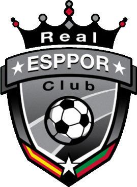 Logo of REAL ESPPOR C. (VENEZUELA)