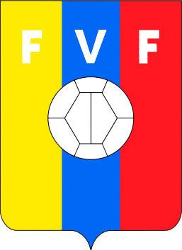 Logo of VENEZUELA NATIONAL FOOTBALL TEAM (VENEZUELA)