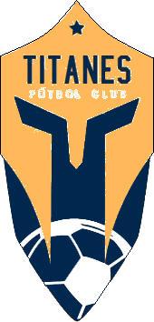 Logo of TITANES F.C. (VENEZUELA)
