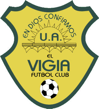 Logo of UNIÓN A. EL VIGIA (VENEZUELA)
