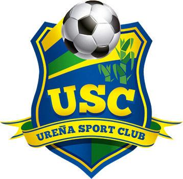 Logo of UREÑA SC (VENEZUELA)