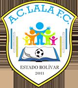 Logo of A.C. LALA F.C.
