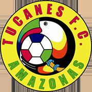 Logo di TUCANES DE AMAZONAS F.C.