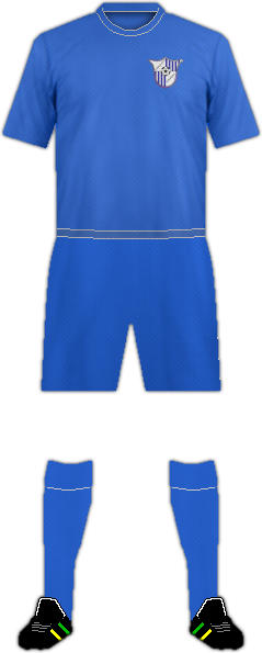Kit A.D. POLIDEPORTIVO AGUADULCE