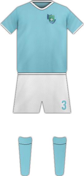 Kit C.D. EL EJIDO 2012
