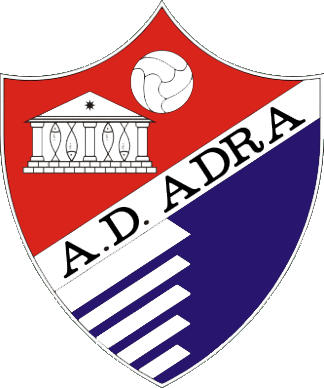 Logo of A.D. ADRA  (ANDALUSIA)