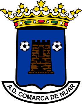 Logo of A.D. COMARCA DE NÍJAR (ANDALUSIA)