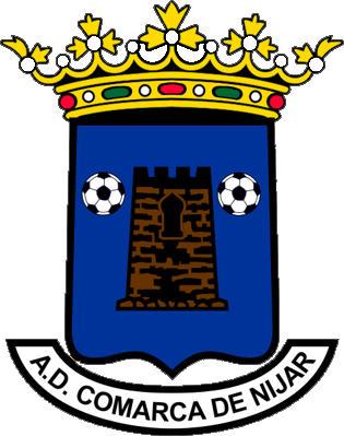 Logo of A.D. COMARCA DE NIJAR (ANDALUSIA)