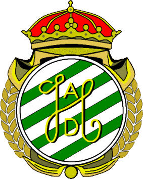 Logo of A.D. HUERCAL (ANDALUSIA)