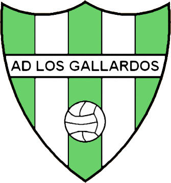 Logo of A.D. LOS GALLARDOS (ANDALUSIA)