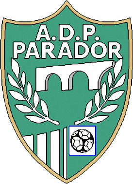 Logo of A.D. PARADOR  (ANDALUSIA)