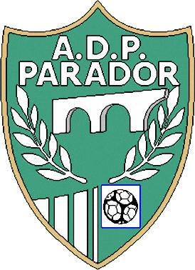Logo A.D. PARADOR  (ANDALUSIA)