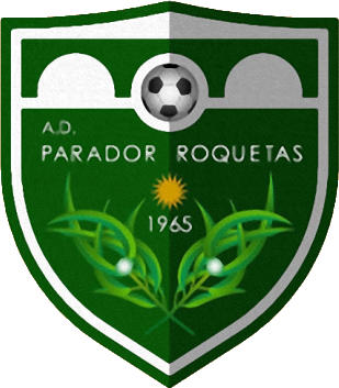 Logo of A.D. PARADOR (ANDALUSIA)